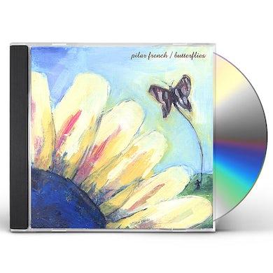 BUTTERFLIES CD