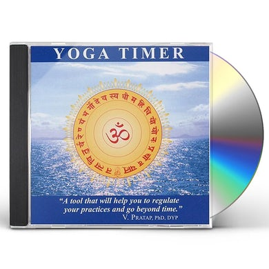 PC Davidoff YOGA TIMER CD