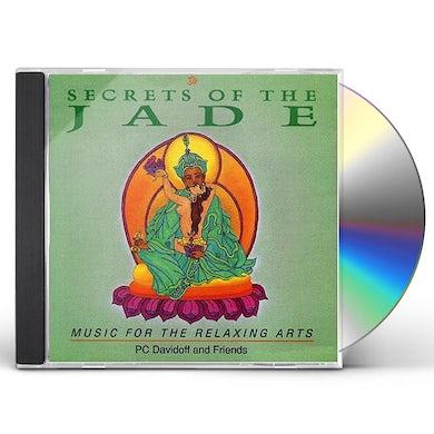 PC Davidoff SECRETS OF THE JADE CD