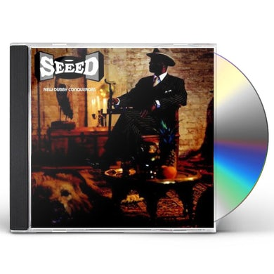 Seeed NEW DUBBY CONQUERORS CD