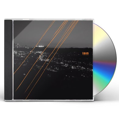 Isis TEMPORAL CD