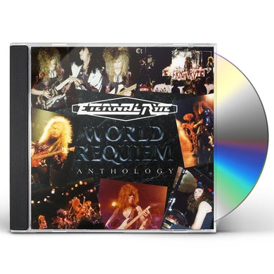 Eternal Ryte ANTHOLOGY CD