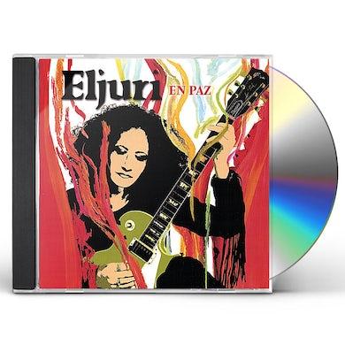 Eljuri EN PAZ CD