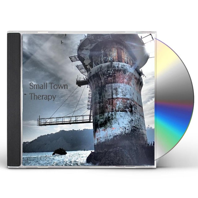 Small Town Therapy CD