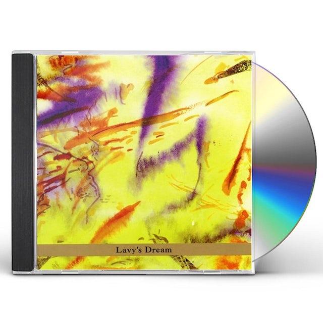 Davka LAVY'S DREAM CD