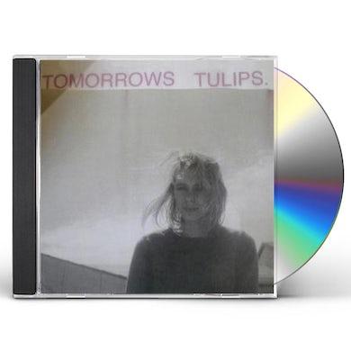 Tomorrows Tulips ETERNALLY TEENAGE CD