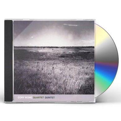 Cory Wong QUARTET/QUINTET CD