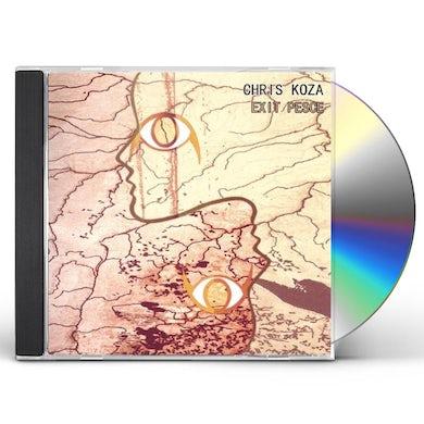 EXIT PESCE CD