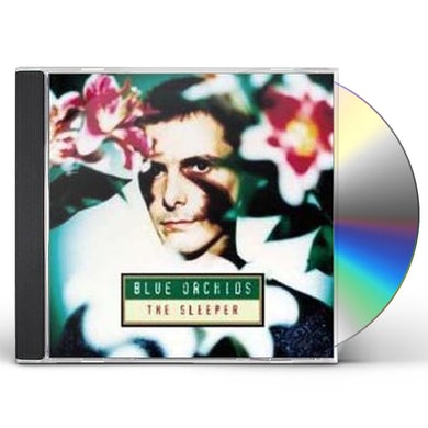 Blue Orchids SLEEPER CD