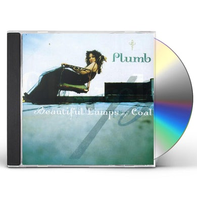 BEAUTIFUL LUMPS OF COAL CD