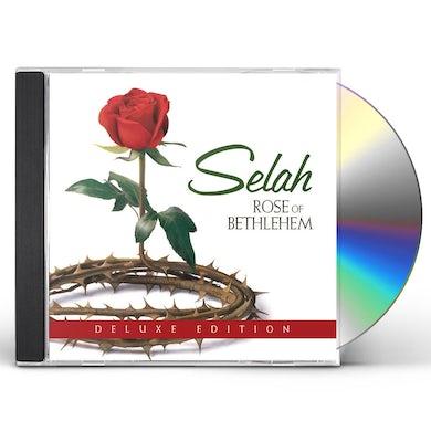 Rose Of Bethlehem CD