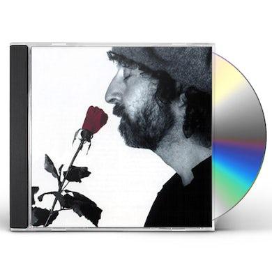 BLOWN AWAY CD