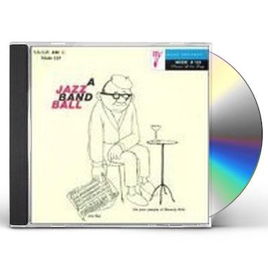 Terry Gibbs JAZZ BAND BALL: SECOND SET CD