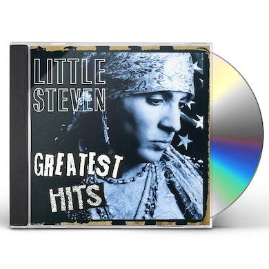 Little Steven GREATEST HITS CD