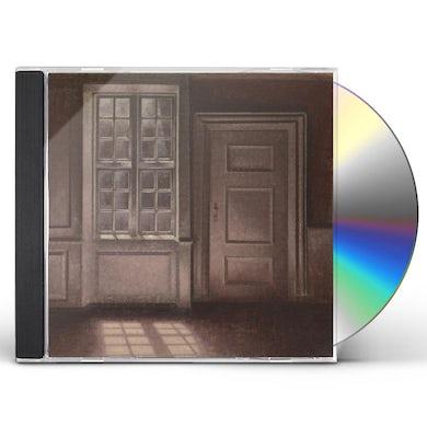 Prins Svart INTE HAR FOR ATT STANNA CD