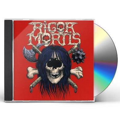 Rigor Mortis CD