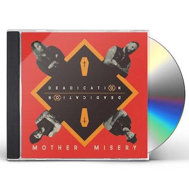 Mother Misery DEADICATION CD