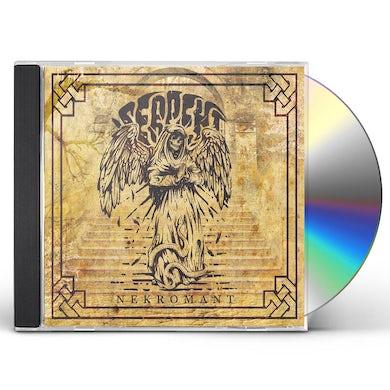 Serpent NEKROMANT CD