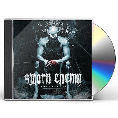 Sworn Enemy Gamechanger CD
