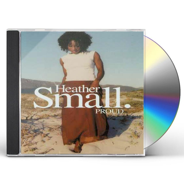 Heather Small PROUD CD