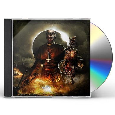 Carnifex HELL CHOOSE ME CD