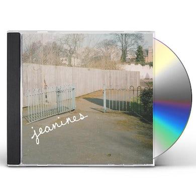 Jeanines CD