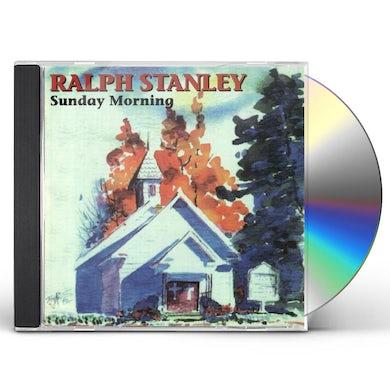 Ralph Stanley SUNDAY MORNING CD