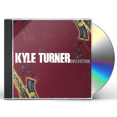 Kyle Turner COLLECTION CD