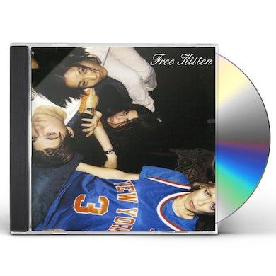 Free Kitten NICE ASS CD