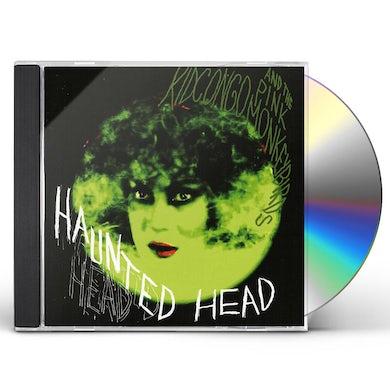 Kid Congo & The Pink Monkey Birds HAUNTED HEAD CD