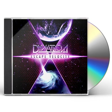 Dynatron ESCAPE VELOCITY CD