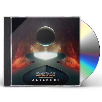 Dynatron AETERNUS CD