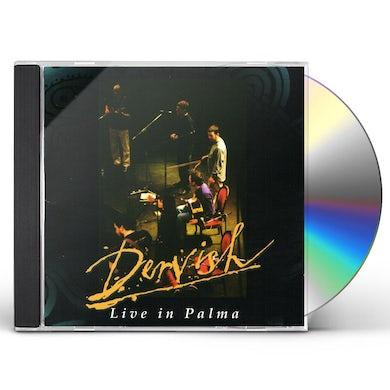 Dervish LIVE IN PALMA CD