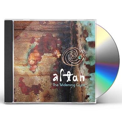 Altan WIDENING GYRE CD