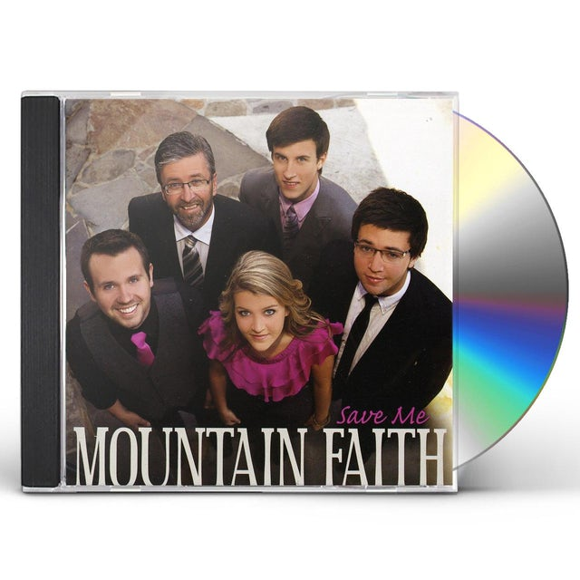 Mountain Faith