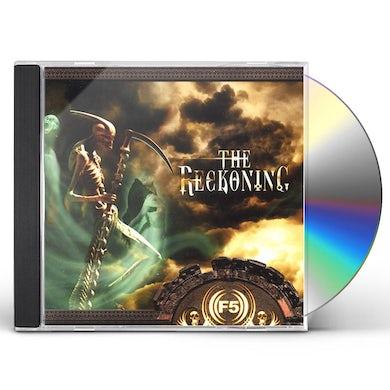 F5 RECKONING CD