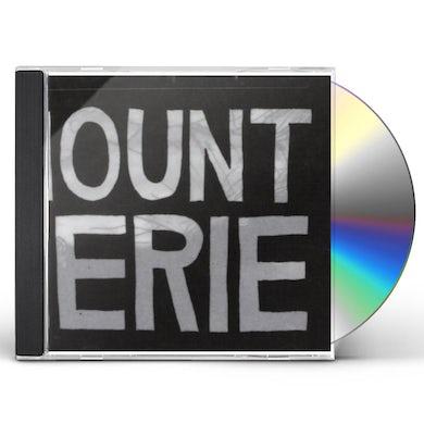 MICROPHONES MOUNT EERIE CD