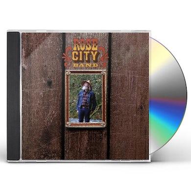 Rose City Band Earth Trip CD