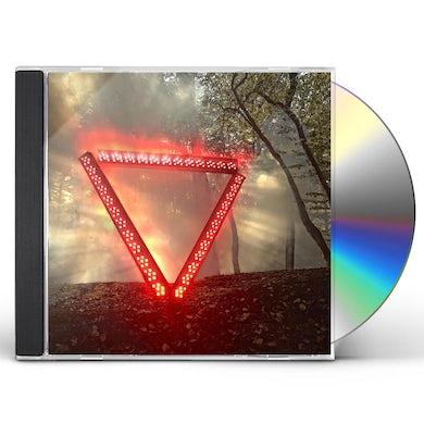 Enter Shikari Flash Flood Of Colour Vinyl Record