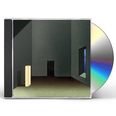 Oneohtrix Point Never R PLUS SEVEN CD