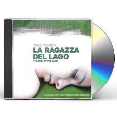 Teho Teardo LA RAGAZZA DEL LAGO / Original Soundtrack CD
