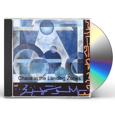 CHAOS IN THE LANDING ZONES CD