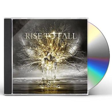 END VS. BEGINNING CD