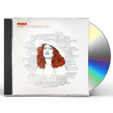 MINA BOX 1 CD