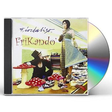 Fiordaliso FRIKANDO CD