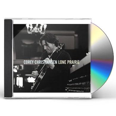 Corey Christiansen LONE PRAIRIE CD