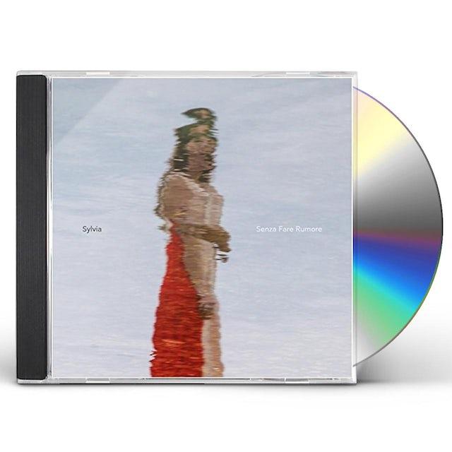 Sylvia SENZA FARE RUMORE CD