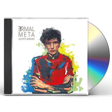 Ermal Meta VIETATO MORIRE CD