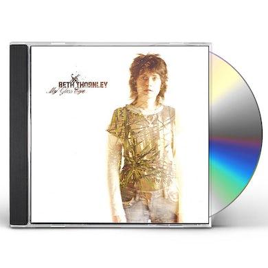 Beth Thornley MY GLASS EYE CD