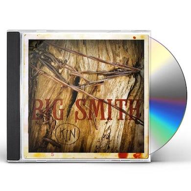 Big Smith KIN CD